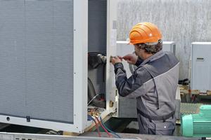 Empresa de Manutenção em equipamentos de climatização